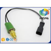 Buy cheap 106-0181 20PS767-9 pressure switch 312B 312BL 320B Excavator Parts from wholesalers