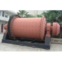 Wholesale Cylinder Energy-Saving Overflow Ball Mill from china suppliers