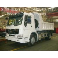 Wholesale 4x2 119hp Light Mining Dump Truck Transmission HW50508 Color Optional from china suppliers