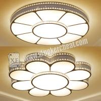 Wholesale Infrared Ceiling Lamp Poker Scanner , Long Distance 100 - 150cm from china suppliers