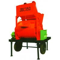 China Energy saving used glass concrete mixer with good quality on sale