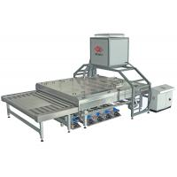 Wholesale Furniture Glass Washer / Glass Dryer Machine For Flat Furniture Glass from china suppliers