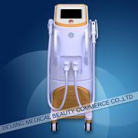 Wholesale Professional Painless Lightsheer Diode Laser Hair Removal , Skin Rejuvenation from china suppliers