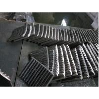 Wholesale Wear Liners Ni Hard Casting / Mill Door For Mine Mill , Wear Resistant from china suppliers