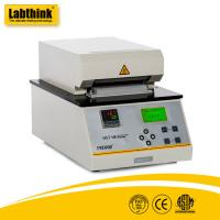 Wholesale Digital HST-H6 Heat Seal Tester / Heat Seal Test Apparatus By Heat Sealing Method from china suppliers
