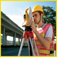 "Wholesale 2"" accuracy widely used engineering use total station for sale from china suppliers"