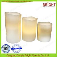 China The Most Convenient Lighting Candle LED Candle On Sale Ocean Effect And So On on sale