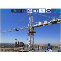 Wholesale Lifting machinery 10t  QTZ200(7020) tower crane for sale from china suppliers