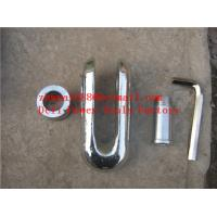 Wholesale Cable Swivels and Shackles,Swivel Joint from china suppliers