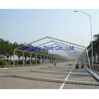 Wholesale Lightproof Temporary Wedding Party Tent Alloy Aluminum Structure Huge Party Tent from china suppliers
