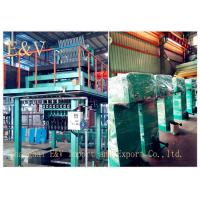 Wholesale Automatic Copper Rod casting Upcasting Machine with inverter motor from china suppliers