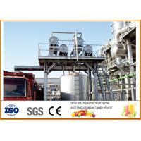 Wholesale 750T/day Tomato Paste Production Line Plant 15.01t/h Steam Consumption from china suppliers