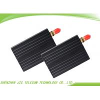 Wholesale 433mhz Low Power 500mw RF Data Module RS232 / RS485 With Metal Cover from china suppliers