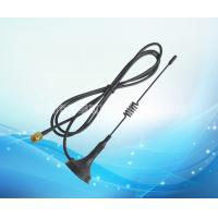 Wholesale Custom Small Disc Antenna RF Cable Assembly 2-4dBi from china suppliers