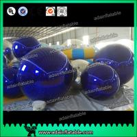 Wholesale Fashion DecorationI Inflatable Mirror Ball Factory Direct Mirror Ball from china suppliers