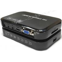 Wholesale Portable 1080P HDTV Media Players, 1920*1080P (Resolution) with External USB / SD Card from china suppliers