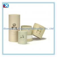 Wholesale round paper tube for food from china suppliers