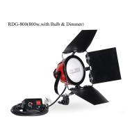 Wholesale Photography Continuous lighting Spotlight with Dimmer from china suppliers