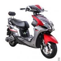 Buy cheap EEC Lithium Electric Moped Scooter For Adults Motorcycle 2000W Lead Acid Battery from wholesalers
