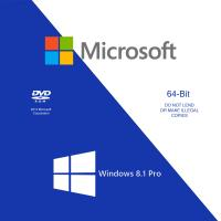 Wholesale International Windows 8.1 Installation Product Key DVD Activate , Windows 8.1 Pro Pack from china suppliers