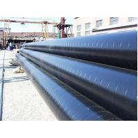 Wholesale Q195 Q215 Q235 Q345 Epoxy Coal Tar Pitch Coating Anti - Corrosion Steel Pipe For Long Distance Conveying Oil from china suppliers