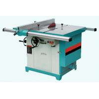 Wholesale Heavy Duty Circular Wood Saw Machine , Circular Wood Cutting Saw 305mm Blade from china suppliers