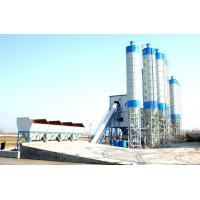 Wholesale Concrete Mixing Plant HZS120 from china suppliers
