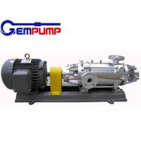 Wholesale DF 25-50×5  factories Deep Well Submersible Pump / chemical centrifugal pump from china suppliers
