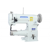 Wholesale Single Needle 220V 240V Walking Foot Compound Feed Sewing Machine from china suppliers