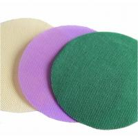 Buy cheap Red Green Non Woven Polypropylene Fabric Shop Bag Eco Friendly from Wholesalers