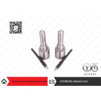 Wholesale DLLA153P885 Common Rail Nozzle , Denso Diesel Injection Pump Nozzle from china suppliers