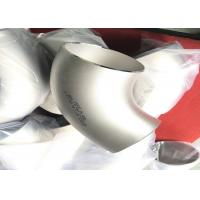 Wholesale Stainless Steel Elbow Stainless Steel Elbow Fittings 90 Degree Long Radius from china suppliers