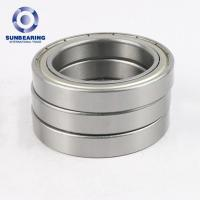 Wholesale Single Row Deep Groove Ball Bearing 6207 ZZ/2RS 6910 from china suppliers