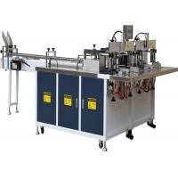Wholesale Facial Tissue Paper Packing Machine Multiple Units PLC Control Touch Screen from china suppliers