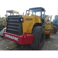 Quality Used Dynapac CA25PD for sale