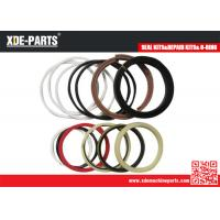 Wholesale 22E-61-11170 22E-61-11250 Excavator Arm Bucket Boom Cylinder Seal Kit Hydraulic Cylinder Seal Kits from china suppliers