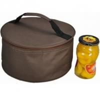 Wholesale round lunch bag for students from china suppliers