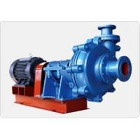 Wholesale Wear – Resistant Slurry Pump from china suppliers