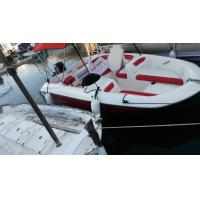 Wholesale 16.5 Feet Inflatable Sport Boat , xomfortable relaxing  fiberglass pleasure yacht with CE from china suppliers