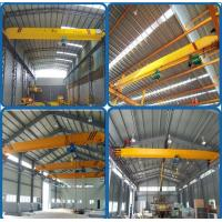 Buy cheap Workshop Electric Overhead Crane from wholesalers