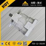 Wholesale Komatsu WA420-3 hydraulic pump 705-12-35240 from china suppliers