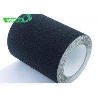 China Outdoor Waterproof Abrasive Non Skid Tape For Stairs Step Heavy Duty for sale