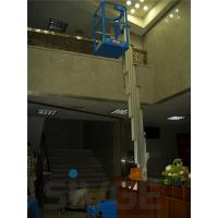 Wholesale Hydraulic Aerial Work Platform 8 Meter Platform Height For Shopping Centers from china suppliers