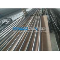 Wholesale 316Ti 317L 347 321 Annealing Seamless Stainless Steel Tubing 0 To 40 SWG from china suppliers