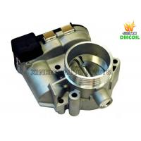 Wholesale Citroen C2 C3 Throttle Body , Peugeot 307 Throttle Body High Precision from china suppliers