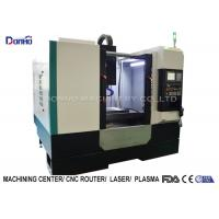 NSK Ball Screw Bearing CNC Vertical Machining Center For Mold Making for sale