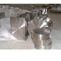 Wholesale Titanium CNC machining parts gear shaping from china suppliers