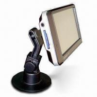 China 3M Stick Car Dashboard Mount and GPS Holder, Suitable for Garmin Navigation Device on sale