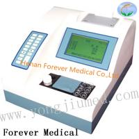 Wholesale Medical Equipment 2 Channel Blood Coagulation Analyzer (YJ-C2048) from china suppliers