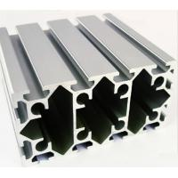 Wholesale Anodized Aluminium Extrusion Frame System T Shaped Aluminium Profile from china suppliers